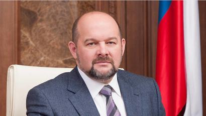 Фото пресс-службы Губернатора и Правительства Архангельской области
