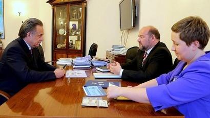 Игорь Орлов: «Мы получили полную поддержку всех наших планов»