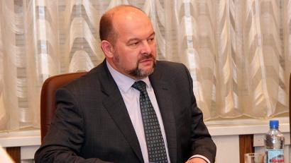Игорь Орлов: «Я рассчитываю, что с учётом финансового и ресурсного обеспечения этого проекта, наши планы будут выполнены»