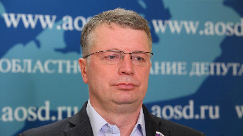 Андрей Аннин