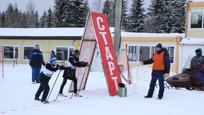 В Архангельске стартовала IV Зимняя спартакиада среди мужчин, женщин, юношей и девушек спорта лиц с ПОДА