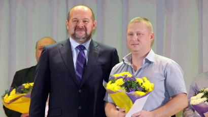 Игорь Орлов пожелал «коллегам по цеху» терпения и мудрости