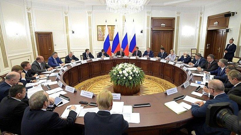 Фото с официального сайта Президента Российской Федерации