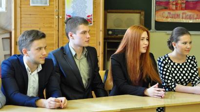 Студенты поделились тактикой и стратегией подготовки к экзаменам