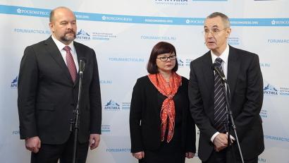Посол по особым поручениям Владимир Барбин: «Самое главное – сохранение мира и стабильности в ходе международного сотрудничества в Арктике»
