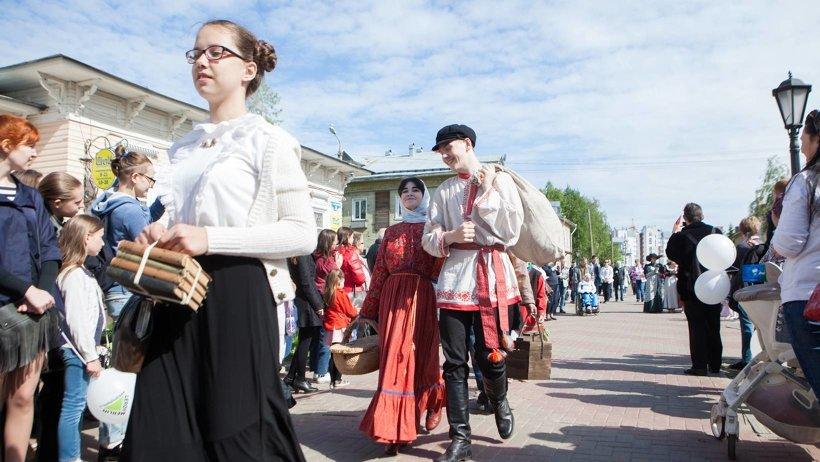 Фото предоставлено пресс-службой музея «Малые Корелы»