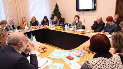 Татьяна Суровцева: «Активная работа СМИ помогает успешной реализации программы финансовой грамотности»