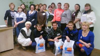 Состязания такого формата были организованы в Архангельской области впервые
