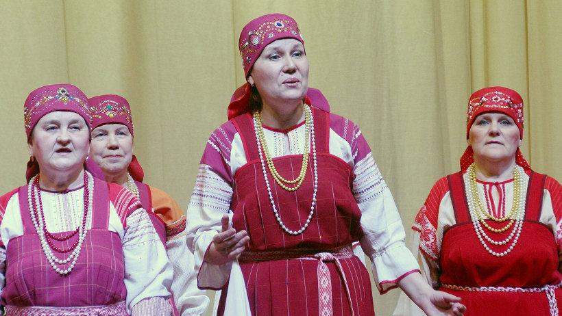 В этом году на фестиваль съехались 32 коллектива из 11 районов и трёх городов Поморья