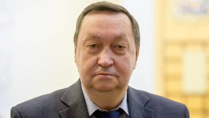 Александр Поликарпов
