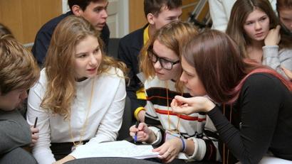 Архангельская область стала одним из 35 регионов, где проводится «Химический турнир»