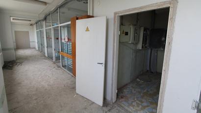 После ремонта в операционном отделении будет установлено новое современное оборудование