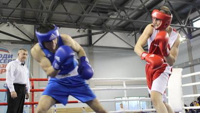 В первенстве приняли участие более 100 спортсменов: победители первенств областей и республик СЗФО