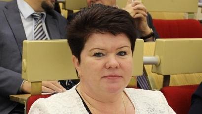 Римма Томилова: «Земская реформа очень своевременна»
