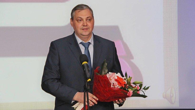 Алексей Алсуфьев: «Потребность в педагогических кадрах будет только расти»