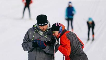 Тренировочный план спортсменам приходится соблюдать неукоснительно