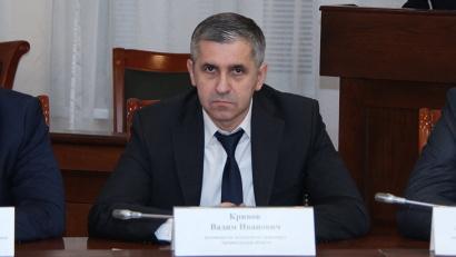 Вадим Кривов рассказал о действиях областной власти для предупреждения ДТП