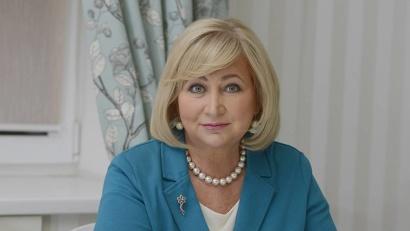 Елена Вторыгина уверена, что вопрос преференций бизнесу, работающему в Арктической зоне будет решён. Фото с официального сайта