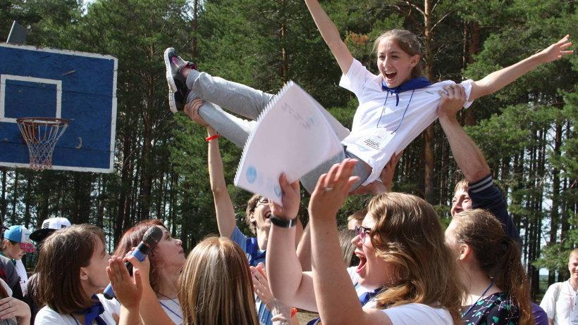 В прошлом году молодёжный форум собрал около 500 человек из всех муниципалитетов Поморья