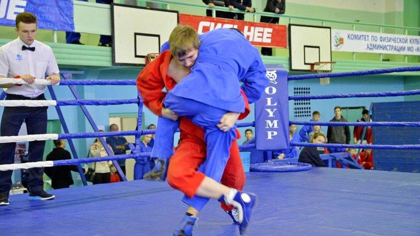 В чемпионате и первенстве приняли участие 250 спортсменов из девяти регионов России