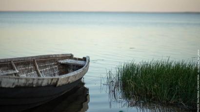 Жители и гости Архангельска смогут познакомиться с природой Кенозерья