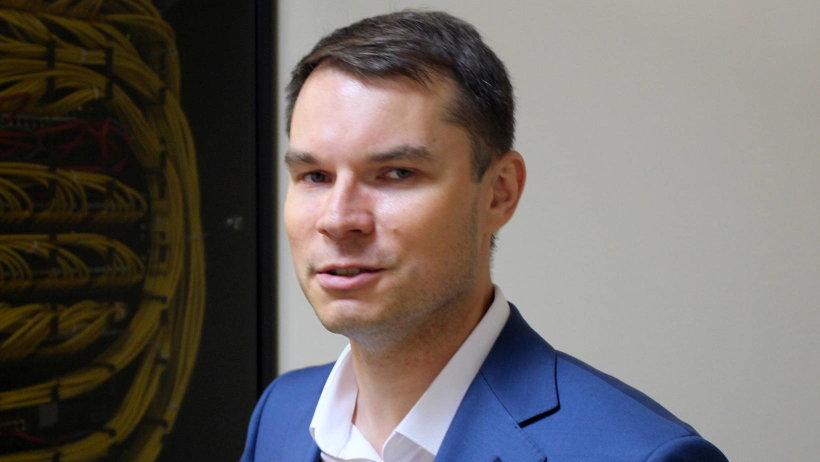 Руководитель регионального центра ипотечного кредитования АРОИЖК Денис Бойцов