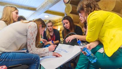Участники познакомятся с особенностями лесного хозяйства России и создания особо охраняемых природных территорий (ООПТ)