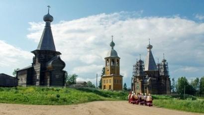 Фото: администрация МО «Северодвинск»