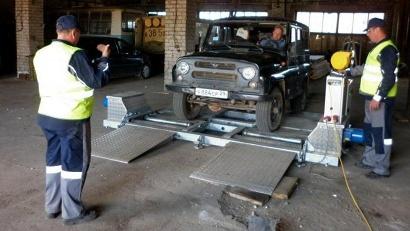 В Мезени диагностический центр «на колесах» будет работать с 26 января по 1 февраля, в Лешуконском - со 2 по 9 февраля