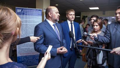 Игорь Орлов: «По предварительным оценкам, первоначальные инвестиции в проект могут составить 40-50 млн долларов»
