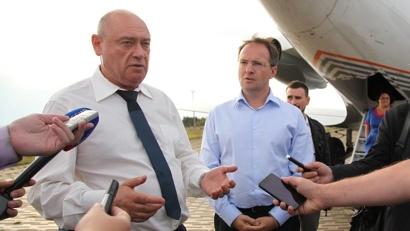 Первый заместитель министра строительства и ЖКХ РФ высоко оценил работу, проведённую правительством Поморья в части подготовки проектной документации