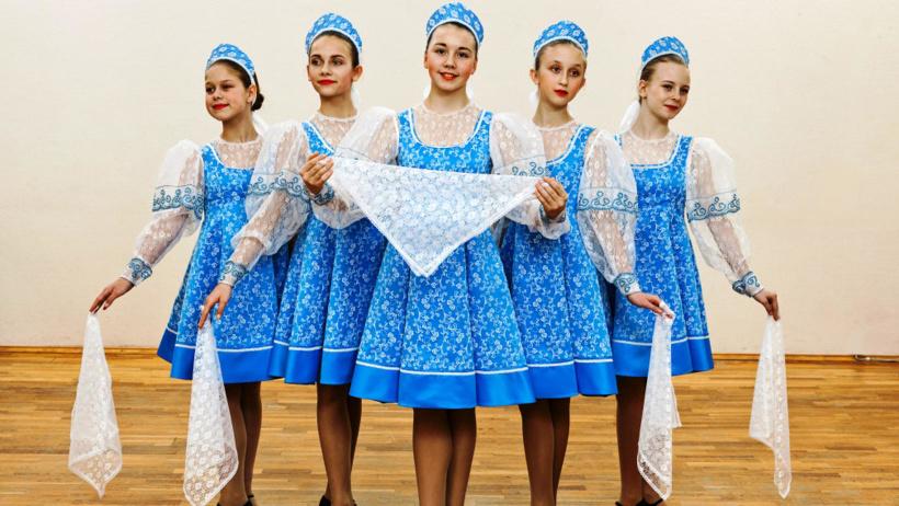 Конкурсный смотр состоится в Архангельске 28–31 мая