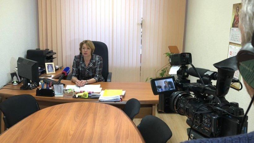Замминистра регионального здравоохранения рассказала о реализации в Поморье  одного из приоритетных направлений нацпроекта «Здравоохранение»