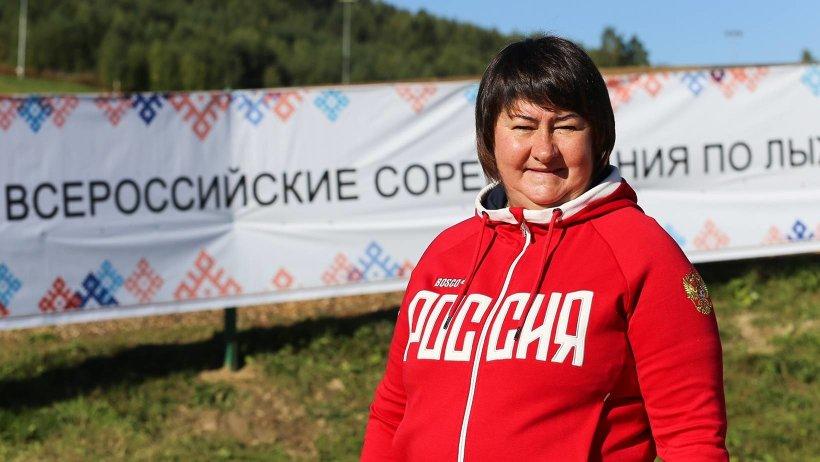 Елена Вяльбе: «В марте будущего года мы будем проводить в «Малиновке» чемпионат России по лыжным гонкам»