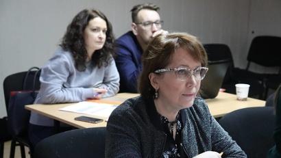 Фото: пресс-служба Недели гражданского общества