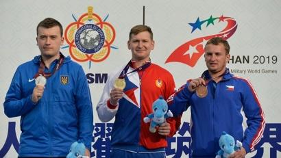 Фото: официальный сайт Центрального спортивного клуба армии (cska.ru)