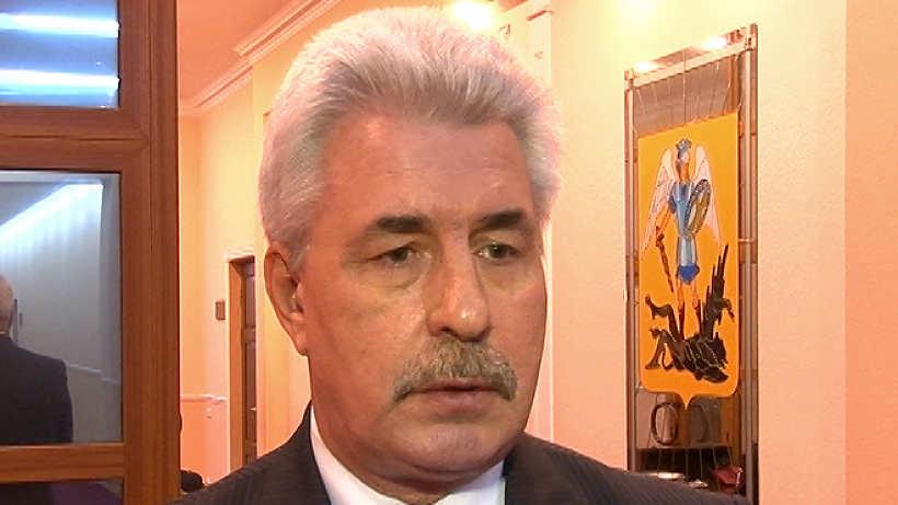 Юрий Сердюк: «Чтобы сформировать и сбалансировать бюджет 2014 года сегодня задействованы все источники»