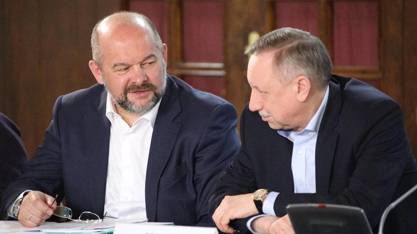 Фото пресс-службы правительства Мурманской области