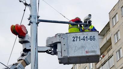 Новые комплексы появятся на наиболее аварийных перекрёстках Архангельска