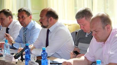 Игорь Орлов: «Поддержка малого и среднего бизнеса - первоочередная задача власти»
