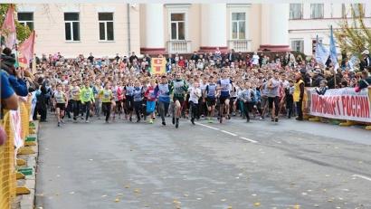 В 2015 году «Кросс нации» в Архангельске собрал больше трёх тысяч человек!