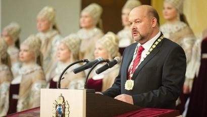 Игорь Орлов: «Интересы области, безопасность и благополучие граждан всегда были и остаются для меня приоритетными»