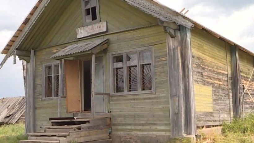 Пресс-служба национального парка «Кенозерский»