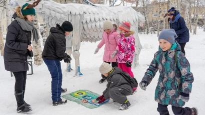 В конкурсе приняли участие  более 1000 человек практически со всех районов Архангельской области