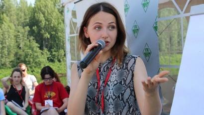 Валерия Корелина поделилась историей успеха создания экологического проекта