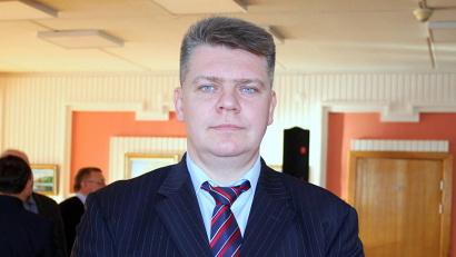 Андрей Багрецов: «В каждом муниципальном образовании должна быть доступная спортивная площадка»