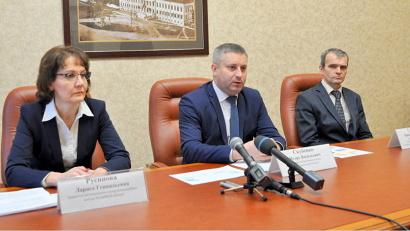 Игорь Скубенко: «Первый чемпионат состоит из пяти компетенций, но мы прорабатываем вопросы развития движения WorldSkills в нашем регионе»