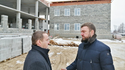 Фото: газета «Важский край»