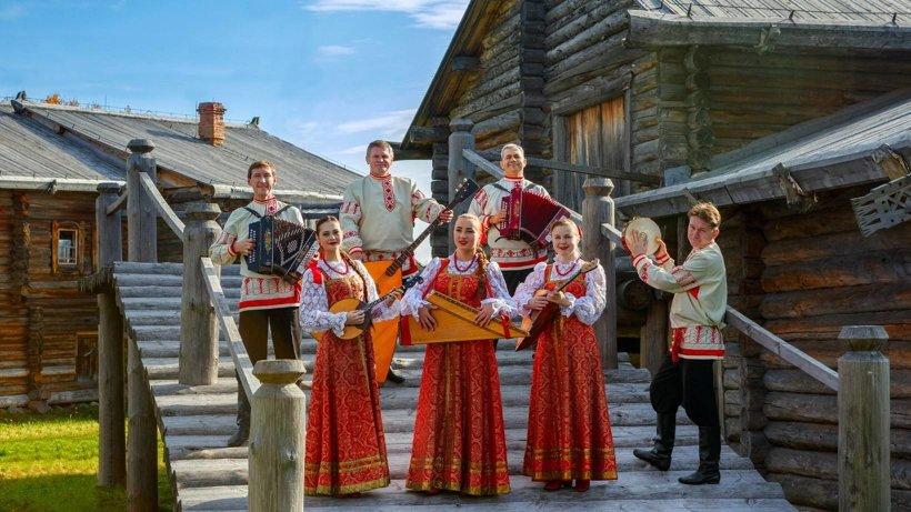 В регионе состоялись 14 крупных международных и межрегиональных фестивалей