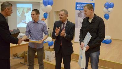 Архангельские студенты - победители конкурса профмастерства